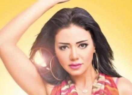 """رانيا يوسف تكشف عن """"بوستر"""" فيلمها الجديد"""