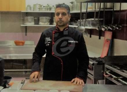 """خاص وبالفيديو- أسهل طريقة لتحضير """"دجاج بالكاري"""" لذيذ جداً مع الشيف محمد عبد المنعم"""