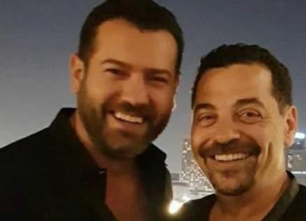 طارق العريان يبحث عن مواهب جديدة للمشاركة في فيلم عمرو يوسف