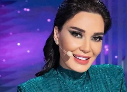 سيرين عبد النور تتألق بفستان أخضر.. خمنوا كم يبلغ سعره ! بالصورة