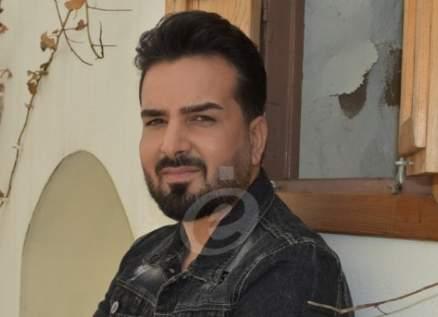 """خاص وبالفيديو- بسام مهدي يصوّر """"خدني بعيد"""" في لبنان.. وماذا عن أغنيته الثانية؟"""