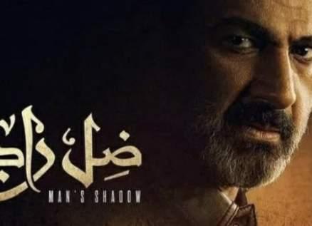 """ياسر جلال يتلقى إشادات كثيرة بعد """"ضل راجل"""""""