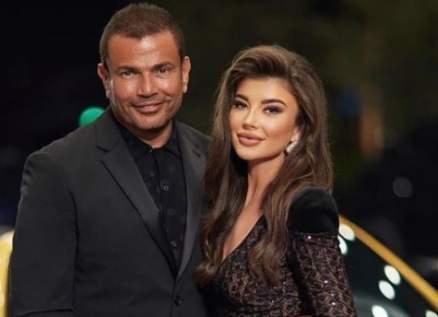 من هي نيكا ماريانا التي شاركت في إعلان عمرو دياب ؟