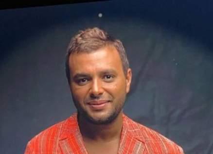 """رامي صبري يطرح أغنيته الجديدة """"خليني أشوفك تاني"""" -بالفيديو"""