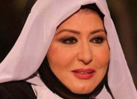 سهير رمزي تبرّر سبب إنهيارها بالبكاء في رحيل محمود ياسين