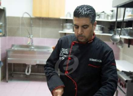 خاص وبالفيديو- أشهى فتوش بهذه المكونات في شهر رمضان مع الشيف محمد عبد المنعم