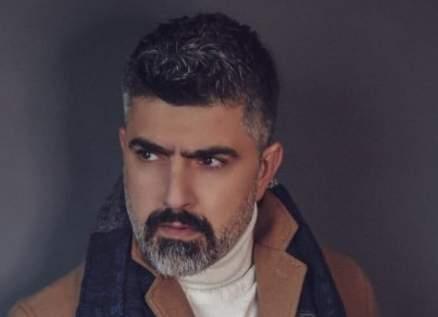"""خاص """"الفن""""- سامي بو حمدان في جلسة تصوير جديدة ويتحضر لفيلم جديد"""