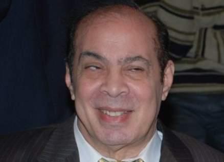 الموت يغيّب الممثل المصري المنتصر بالله بعد صراع مع المرض