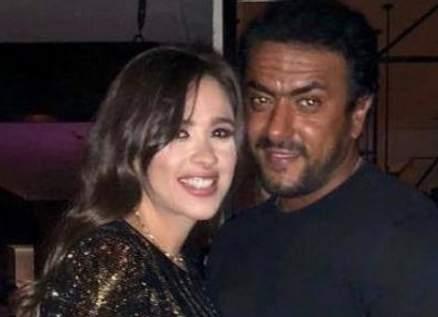 أحمد العوضي كشف خطته للتقرّب من ياسمين عبد العزيز.. وهذا موعد زواجهما