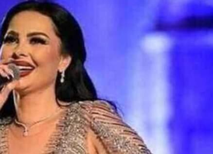 ديانا كرازون تعقد قرانها على الإعلامي معاذ العمري