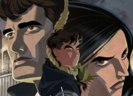 """""""أليفيا 2053"""" أول فيلم أنيماشن بإنتاج لبناني موجه للكبار..بالتفاصيل"""