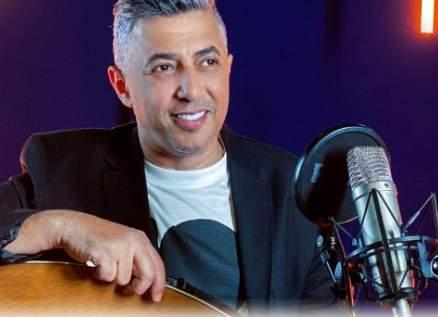 """عمر العبداللات يغني """"وتستمر المسيرة"""" بمئوية الدولة الأردنية"""