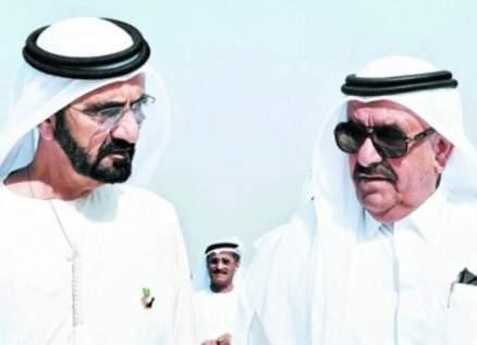 وفاة شقيق محمد بن راشد آل مكتوم.. وراغب علامة ينعاه