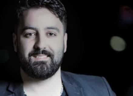 """خاص- فادي بيروتي: """"شُبّهت بملحم زين مرات عديدة.. وأحب أن أغني مع شمس الأغنية اللبنانية نجوى كرم"""""""