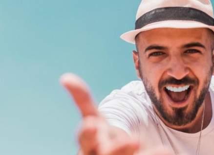 """الممثل محمد مهران يدخل عالم الدراما ويكتب مسلسل """"لؤلؤ"""""""