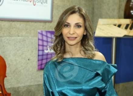 خاص بالفيديو- مارييت يونس: لا مانع لدي بأن أهاجر من لبنان ولكن..