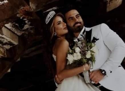 خاص بالصور- ملك جمال لبنان رامي عطالله يدخل القفص الذهبي ويتخذ هذا القرار