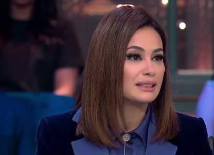 هند صبري تعرّضت لتهديدات بالقتل.. وما علاقة سعد لمجرد؟ بالفيديو