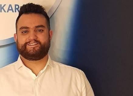 """روي خليفة يطرح """"اتطعّم يا خيي"""" وما علاقة أبو سليم؟ -بالفيديو"""