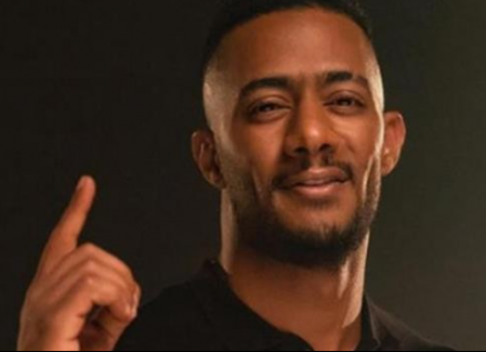 محمد رمضان بمصر بعد إنتهاء عمله الجديد – بالفيديو