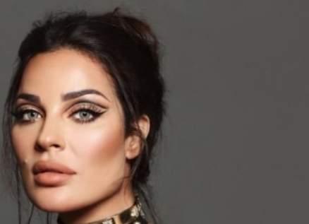 نادين نسيب نجيم ترقص مع ابنها جيوفاني في عيد ميلادها..شاهدوا طرافته -بالفيديو