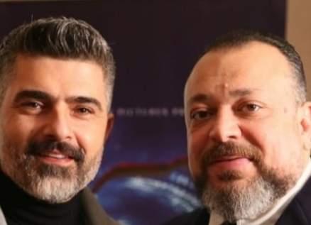 """خاص الفن- سامي أبو حمدان يوضح حقيقة غيابه عن مسلسل """"سرّ"""""""