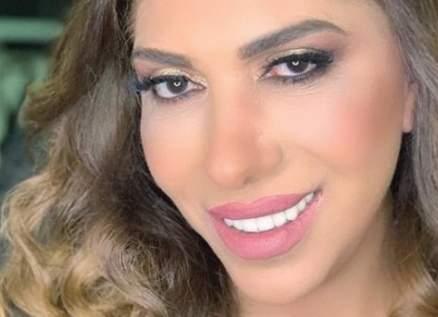 """بالصورة- أنطوانيت عقيقي تشوّق المتابعين لدورها في """"دفعة بيروت"""""""