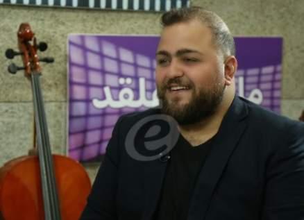 خاص بالفيديو- فراس حليمة: نيشان عميد الإعلام الفني ولكن..