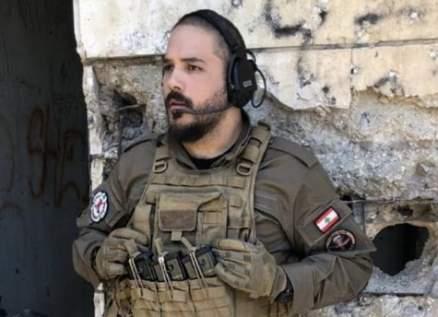 """رامي عياش يتصدر الترند في أولى حلقات مسلسل """"عشرين عشرين"""""""