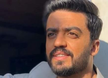 إسلام جمال يخضع لعملية جراحية عاجلة.. بالصورة