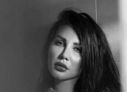 خاص الفن- جيني إسبر مستاءة بسبب إنتشار فيروس كورونا في سوريا