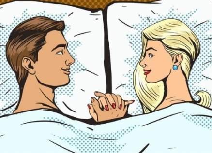 نجم يمارس الجنس بوحشية مع عشيقته ويضع أدوات جنسية في مؤخرتها
