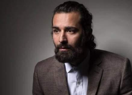 """أحمد حاتم:""""الغسالة"""" خطوة مهمة في مشواري...وممكن تعويض نسبة إقبال الجمهور بهذه الطريقة"""