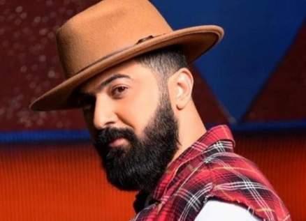 """سيف نبيل يطرح أغنيته الجديدة """"يا روحي""""-بالفيديو"""