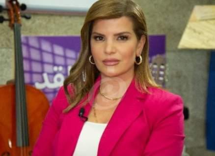 خاص وبالفيديو- نسرين ظواهرة: أنا مع إبتعاد وائل كفوري عن الإعلام لهذا السبب