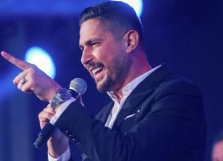 محمد خيري يحيي حفلاً ناجحاً في دبي... ومفاجأة كبيرة قريباً!