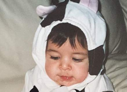 خمنوا هذا الطفل إبن أي نجم لبناني؟