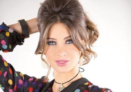 خاص الفن : أنابيلا هلال تغادر أراب ايدول بسبب نانسي عجرم