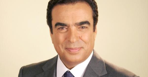 جورج قرداحي: أحب سوريا والجنرال عون وبعض وسائل الاعلام أمهات لداعش