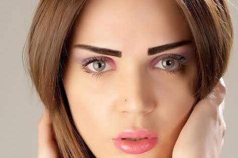 إختفاء الممثلة السورية لينا دياب في ظروف غامضة