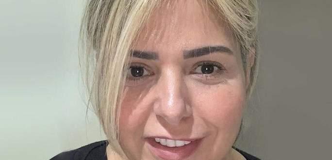 صابرين ترد على الانتقادات التي طالتها بعد خلعها الحجاب وتبكي- بالفيديو