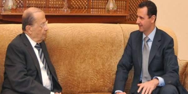 خاص بالفيديو- هذا ما توقعه سمير طنب لـ ميشال عون وماذا عن مصير بشار الأسد؟