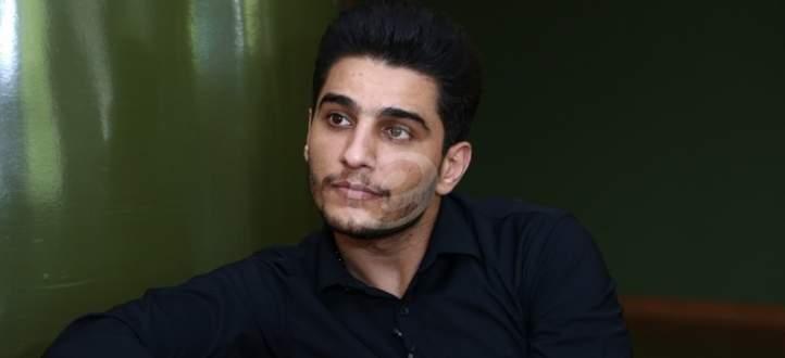محمد عساف يدعم فنياً طفلاً من غزة -بالفيديو