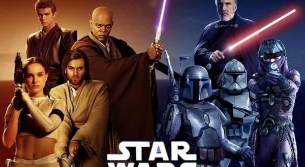 تيزر جديد للجزء الأخير من  Star Wars يحصد مشاهدات خيالية-بالفيديو