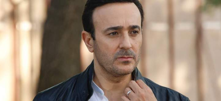 """صابر الرباعي يطلق أغنيته الجديدة """"المعطف""""-بالفيديو"""