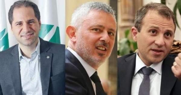 خاص بالفيديو- هذا ما توقعه سمير طنب لـ جبران باسيل وسليمان فرنجية وسامي الجميل