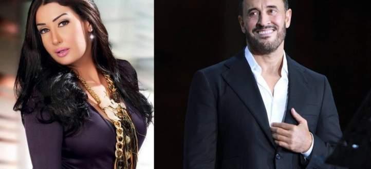 موجز الفن- معجبة مجنونة تثير الجدل بعد لقائها كاظم الساهر وهل تزوجت غادة عبد الرازق؟