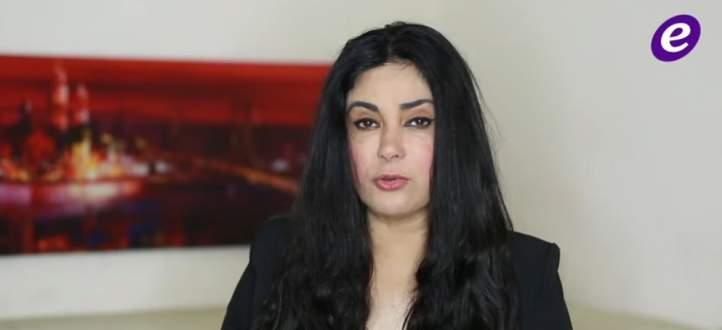خاص بالفيديو- هذا ما توقعته جومانا وهبي لأموال المودعين في المصارف وماذا عن الدعم الصيني للبنان؟