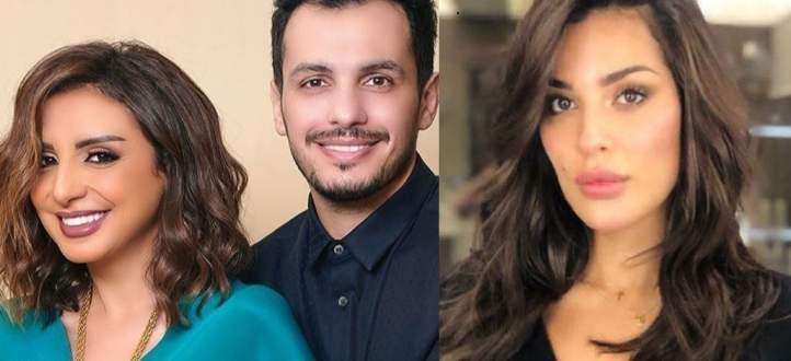 """موجز """"الفن"""": زوج أنغام يعود إلى زوجته الأولى.. ومن هي الطفلة التي ذكرت نادين نسيب نجيم بنفسها؟"""