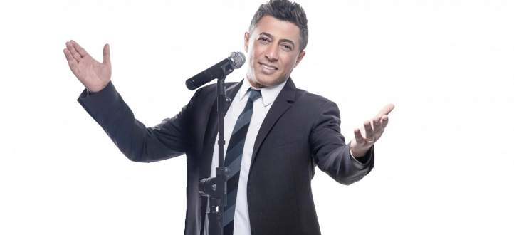 عمر العبداللات يهدي مصر أغنية جديدة